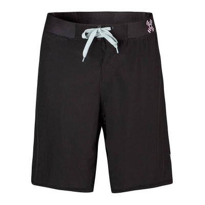 Pro Light Shorts - Black-blue