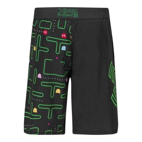 Pro Light Shorts - PacMan