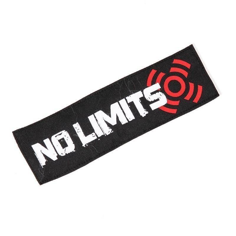 Patch - No Limits
