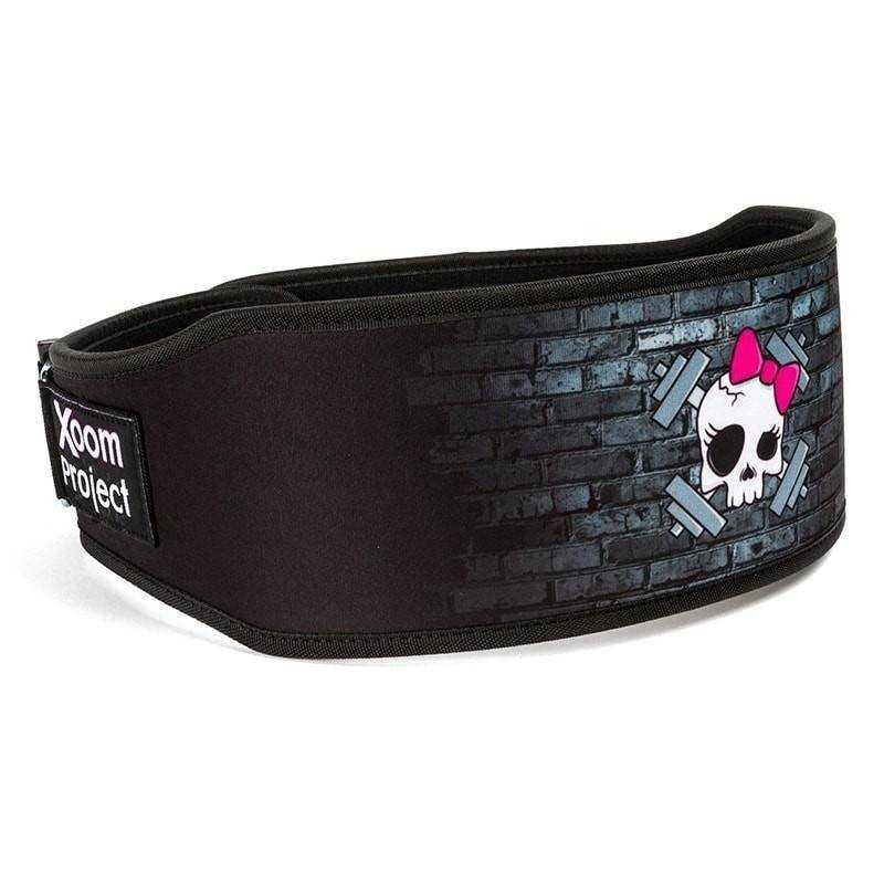 Cinto Cross-Training - Pink Skull