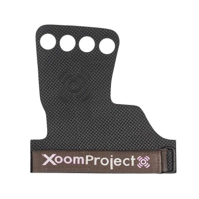 XoomGrips Carbon 4H -...