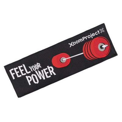 Parche XoomProject Feel Your Power