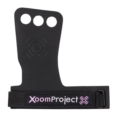 ProjectGrips Carbon 3H - Black