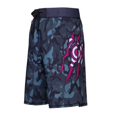 Ultra Light Shorts - Camo Pink