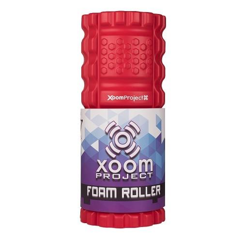Foam Roller 2 - Red