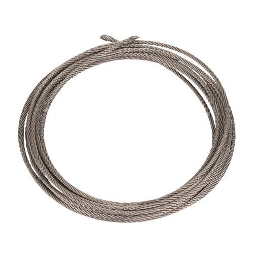 Cable sin recubrir 2mm