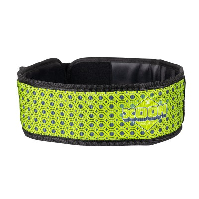 XP Elite Belt - Chains Yellow