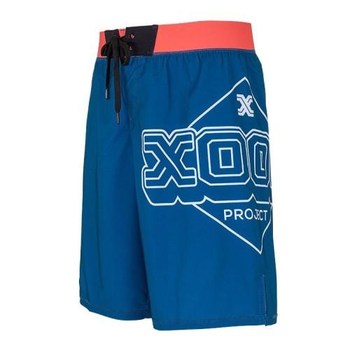 Logo Shorts - Blue