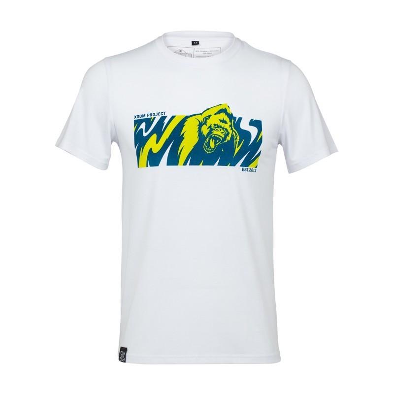 Camiseta Gorila XoomProject