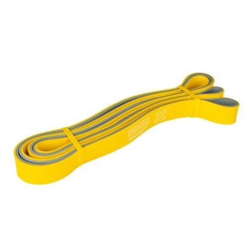 XoomBand - Amarilla Gris
