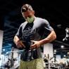 Entrenando con Camisetas XoomProject CrossFitness