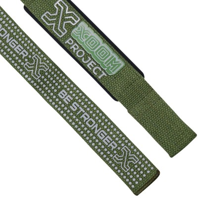 Straps XoomProject con silicona