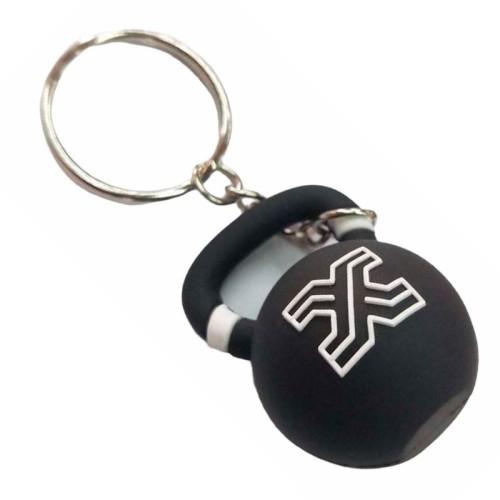 Kettlebell Key ring XP