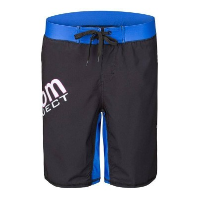 21-15-9 Blue Pro Light Shorts