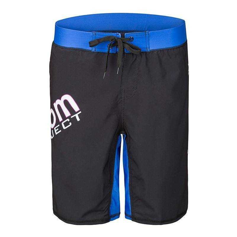 21-15-9 Blue Pro Light Shorts