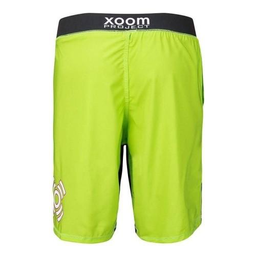 Green Fluor Pro Light Shorts