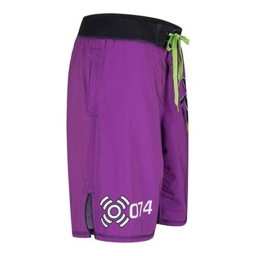 Purple Pro Light Shorts
