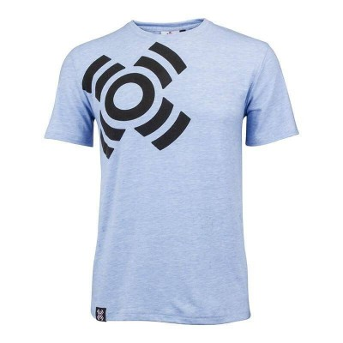 Camiseta 074 - Azul
