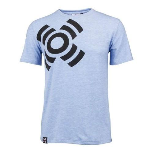 T-shirt 074 - Blue