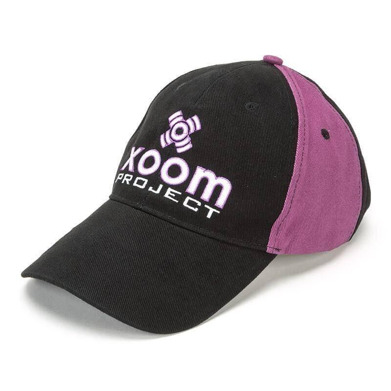 Xoom Project Cap